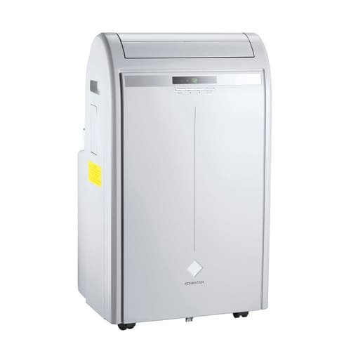 Edgestar AP1600G Portable Air Conditioner 220V with Dehumidifier and Fan for Rooms up to 650 Sq. Ft. with Remote Control