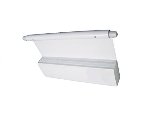 Skimmer Door Weir Flap 8-3/8