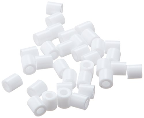 Perler Beads 80 14058 2000 White