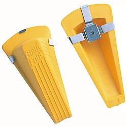 MAS00967 - Master Caster Giant Foot Magnetic Doorstop (Master Caster Door Door Stop)