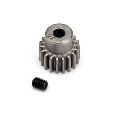 Traxxas 2419 19-T Pinion Gear 48P: Toys & Games