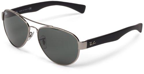 aviator shades ray ban  thick aviator sunglasses ray ban