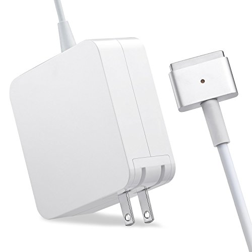 60W Power Adapter for Apple MacBook - 9