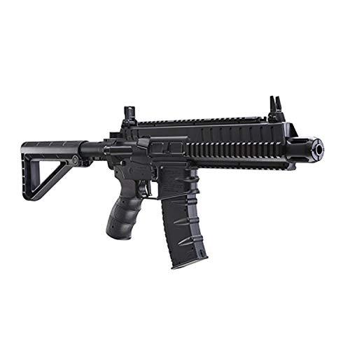 Umarex Steel-Strike Automatic .177 Caliber BB Gun Air Rifle, Steel-Strike Air Rifle (Airsoft Machine Gun Automatic)