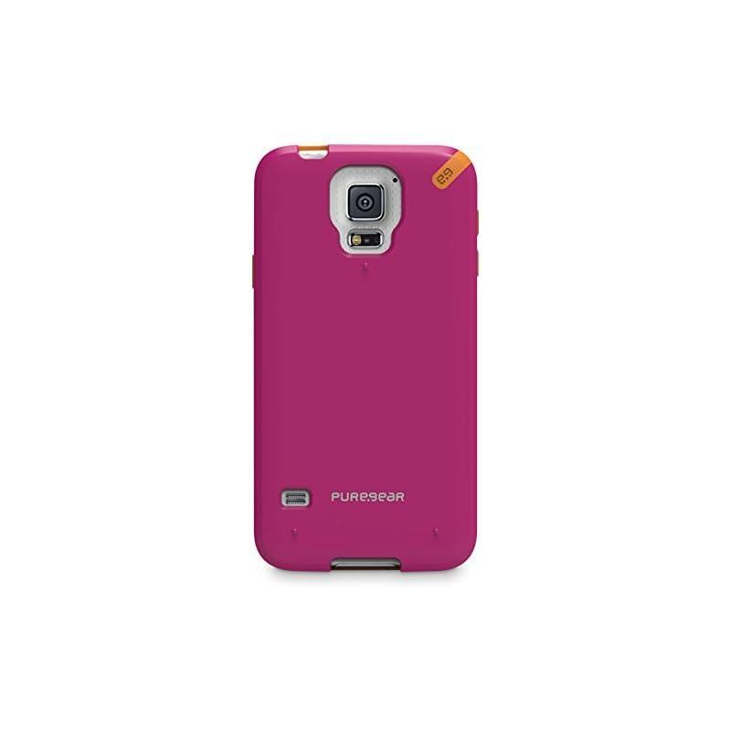 Samsung Galaxy S5 Puregear Slim Shell Ca