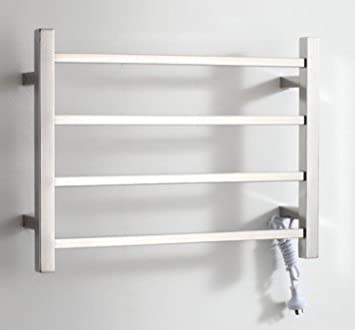 Handtuchheizkörper Badezimmer Heizung Vertikale Elektrische