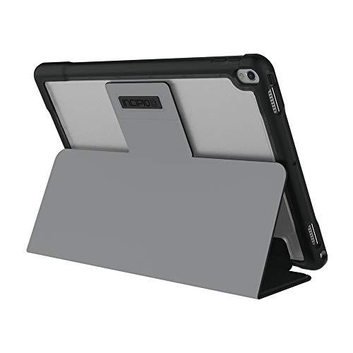 """Incipio Tek-nical Folio Case for Apple 10.5"""" iPad Pro Black IPD-379-BLK"""