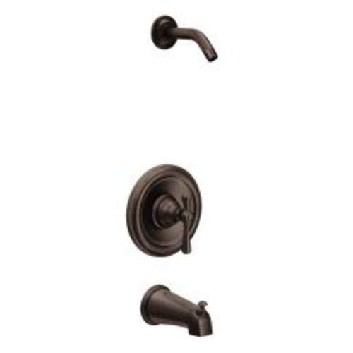 KGSY MOENTROL TS NO HEAD ORB / Oil rubbed bronze Moentrol(R) tub/shower