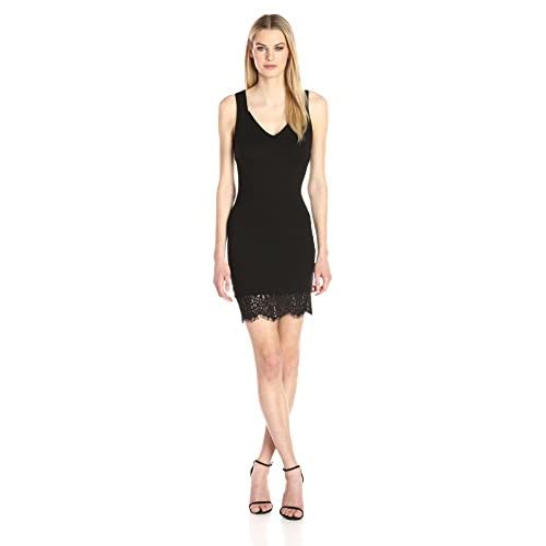 Hot French Connection Women's Lula Lace Dress