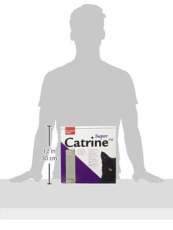 Amazon.com : Kruuse Catrine Premium Super Cat Litter, 16.5 lb : Pet Supplies