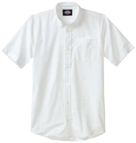 Dickies Short Sleeve Oxford Shirt