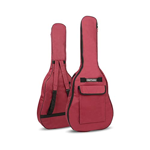 Acoustic & Classical Guitar Bags & Cases