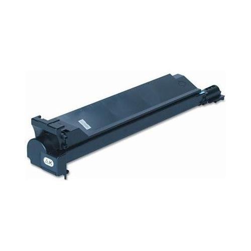 Magicolor 7450 Laser Printer - Konica Minolta 8938613 Black Toner Cartridge For Magicolor 7450 Printer Laser 15000 Page Black