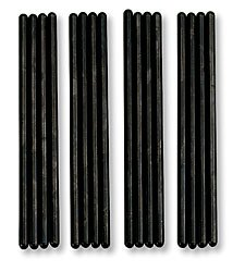 Lunati 82137 Pushrods Pro Series 3//8