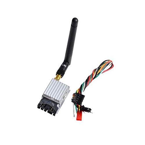 FPV 5.8G 200mW 8 Channel Wireless AV Transmitter Module for RC Multicopter RC Drone