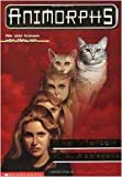 Animorphs: The Visitor
