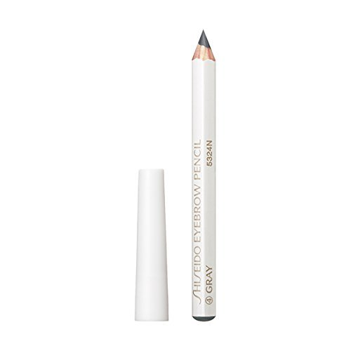 Shiseido Eyebrow Pencil 4 Gray