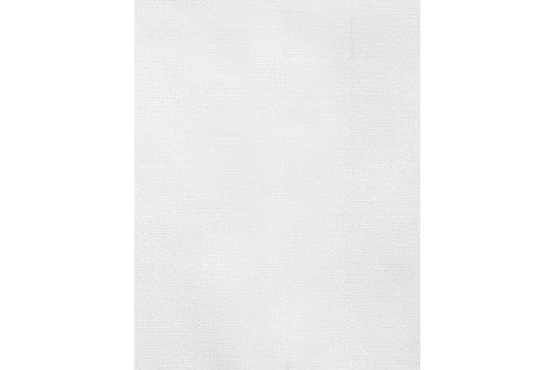 8 1/2 x 11 Cardstock - White Linen (250 Qty.) Photo #2