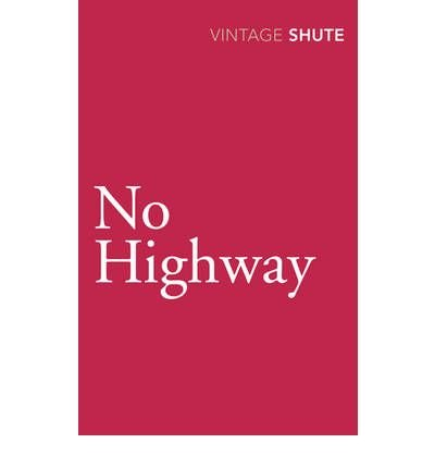 No Highway cover