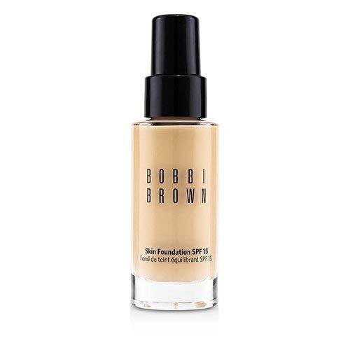 Skin Foundation SPF 15, 1 oz 2.25 Cool Sand