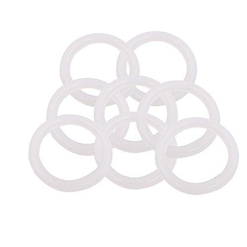 BokyWox Silicone Gasket Tri-Clover,1.5/2