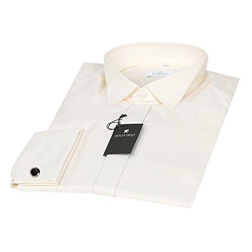 Wilvorst -  Camicia classiche  - Uomo