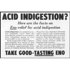 ENO Fruit Salt Sparkling Antacid Original 100g (ORANGE FLAVOUR, Combo Lemon Orange & Regular EACH of 6pcs) by ENO FRUIT SALT