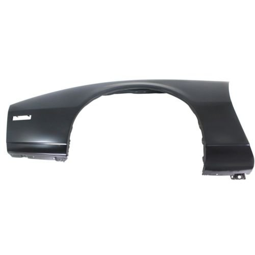 Make Auto Parts Manufacturing - DRIVER SIDE FRONT FENDER; 85-90 FIREBIRD; 91-92 ALL - GM1240118