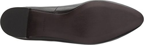 Cole Haan Womens Yuliana Pump In Pelle Nera