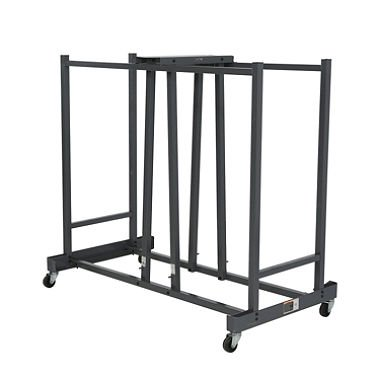 Lifetime Chair Storage Rolling Cart by Lifetime