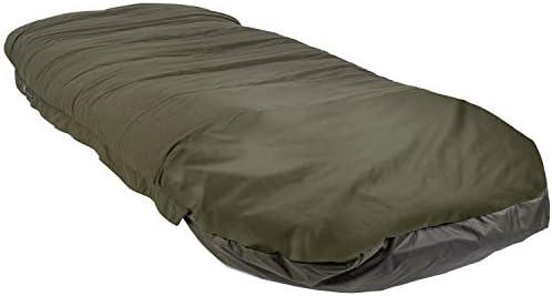 AVID Sacs de couchage Carp Sleeping Bag Thermafast 5: Amazon.es: Deportes y aire libre