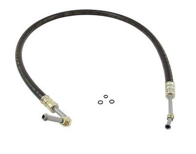 Jaguar Vanden Plas High Pressure Power Steering Pressure Hose Corteco + Warranty by Corteco