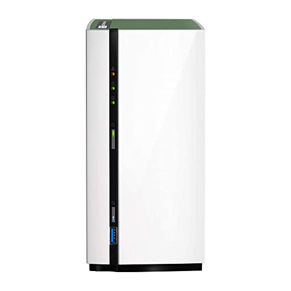 Western Digital My Cloud Mirror 8TB Personal Network Attached Storage (White)