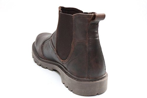 Caterpillar Thornberry - Botines Chelsea Hombre Marrón (Mens Brown)
