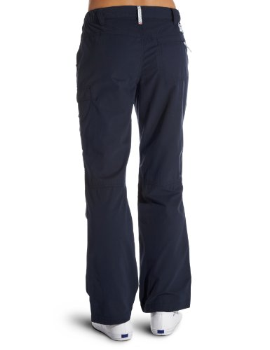 Senderismo Mujer De Azul Navigator Color Berghaus Pantalones Para Plateado tTvqRfW
