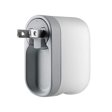 Amazon.com: Belkin AC Cargador de pared para Apple iPhone 4S ...