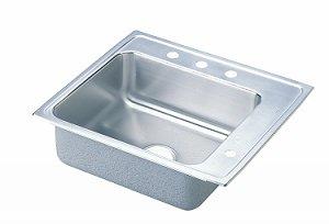 Elkay Pacemaker Bath Sinks (Elkay PSDKR2220R Pacemaker Classroom Sink, Single Bowl, Sink Only, 22
