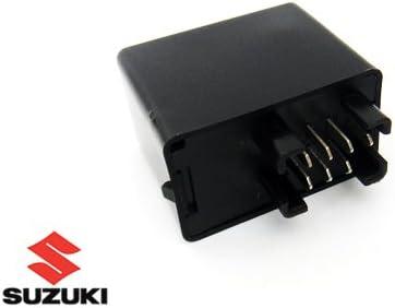 7 Pin Led Anzeige Signal Blinkrelais Gsxr Bandit 600 750 1200 1250 Vl Hayabusa Auto