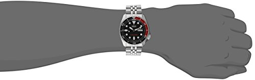 Seiko Men's SKX175 Stainless Steel Automatic Dive Watch by Seiko (Image #2)