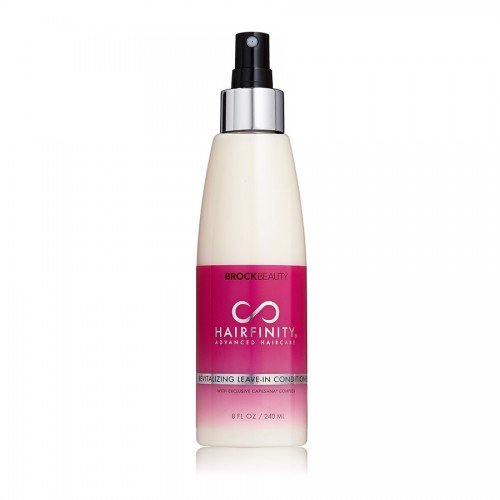 Price comparison product image Hairfinity Revitalizing Leave-In Conditioner 8 oz