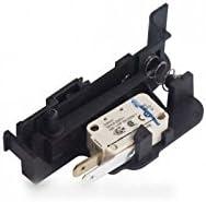 Ariston–Micro interruptor de puerta para secadora Ariston