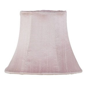 Jubilee Collection 2412 5'' Shade Only, Pink Finish by Jubilee Collection (Image #1)
