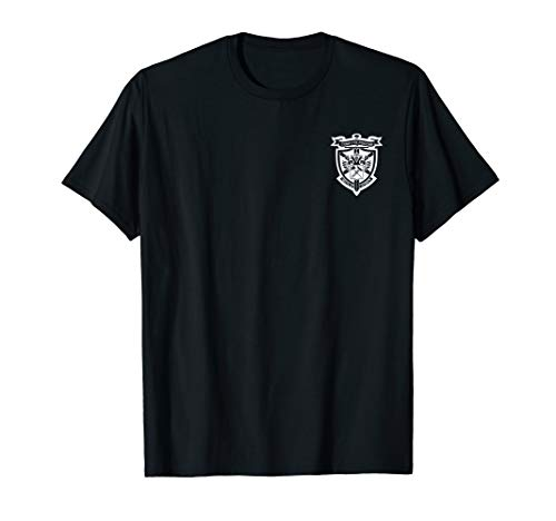 Spetsnaz Russian Police Special Force Unit SOBR T-shirt