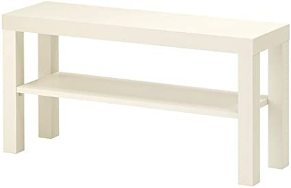 ikea lack meuble tv blanc 90 x 26 cm