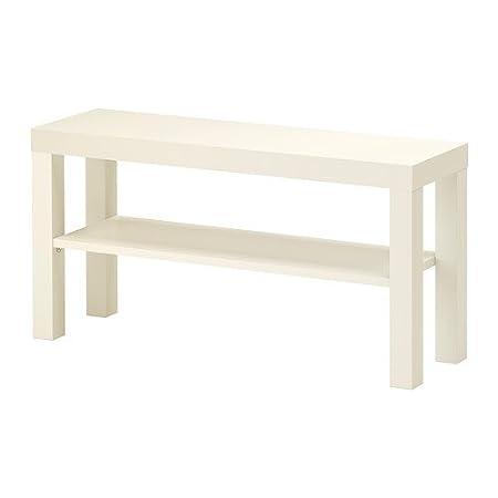 Basso Mobile Porta Tv Ikea.Ikea Lack Mobile Porta Tv Dimensioni 90 X 26 Cm Colore Bianco