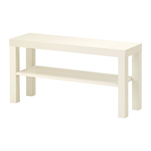 Ikea Lack TV Stand White