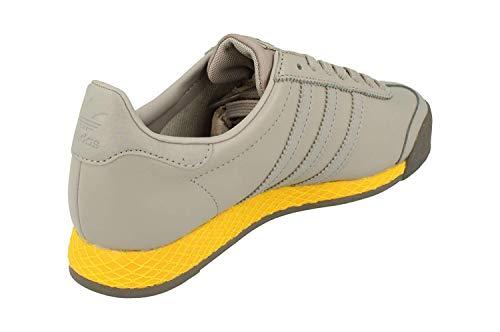 Grantite Bb8597 Vintage Samoa Originals Adidas oro Hombres leggera Sneakers TqSAwWYzg