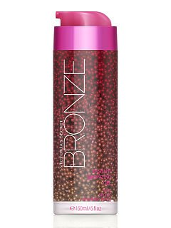 Victoria Secret Beach Sexy Bronze Instant Bronzing Gel (Tanner Victoria Secret)