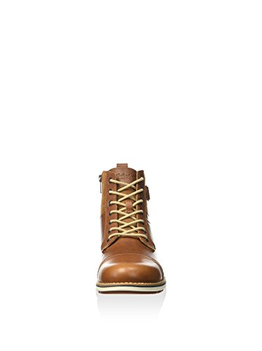 Timberland 2 0 Rugd Zp Bt NWP B, Men's Lace-up Boots Brown