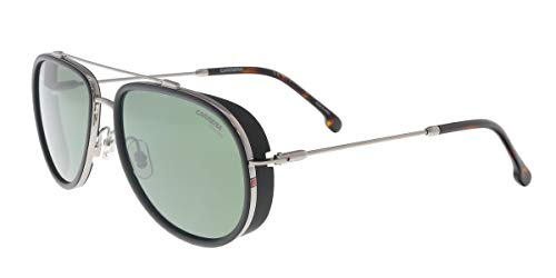 66 /S 06LB Ruthenium / UC green polarized lens ()